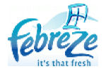 Jeremy Glazer's Febreeze Commercial
