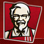 Jeremy Glazer KFC Commercial National Network Double Down Sandwich